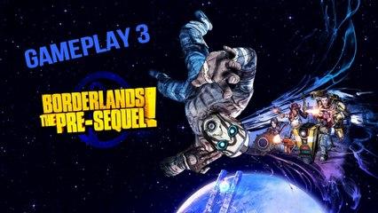 borderlands the pre sequel cuentos de elpis gameplay 3