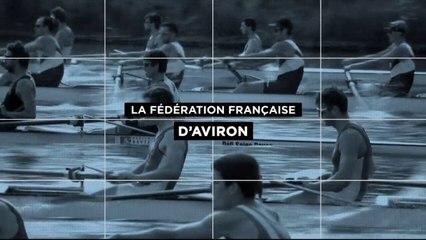 Esprit Bleu : A la découverte de la fédération française d'aviron