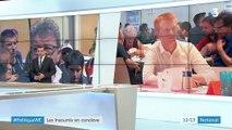 Politique : la prise de parole de Jean-Luc Mélenchon attendue