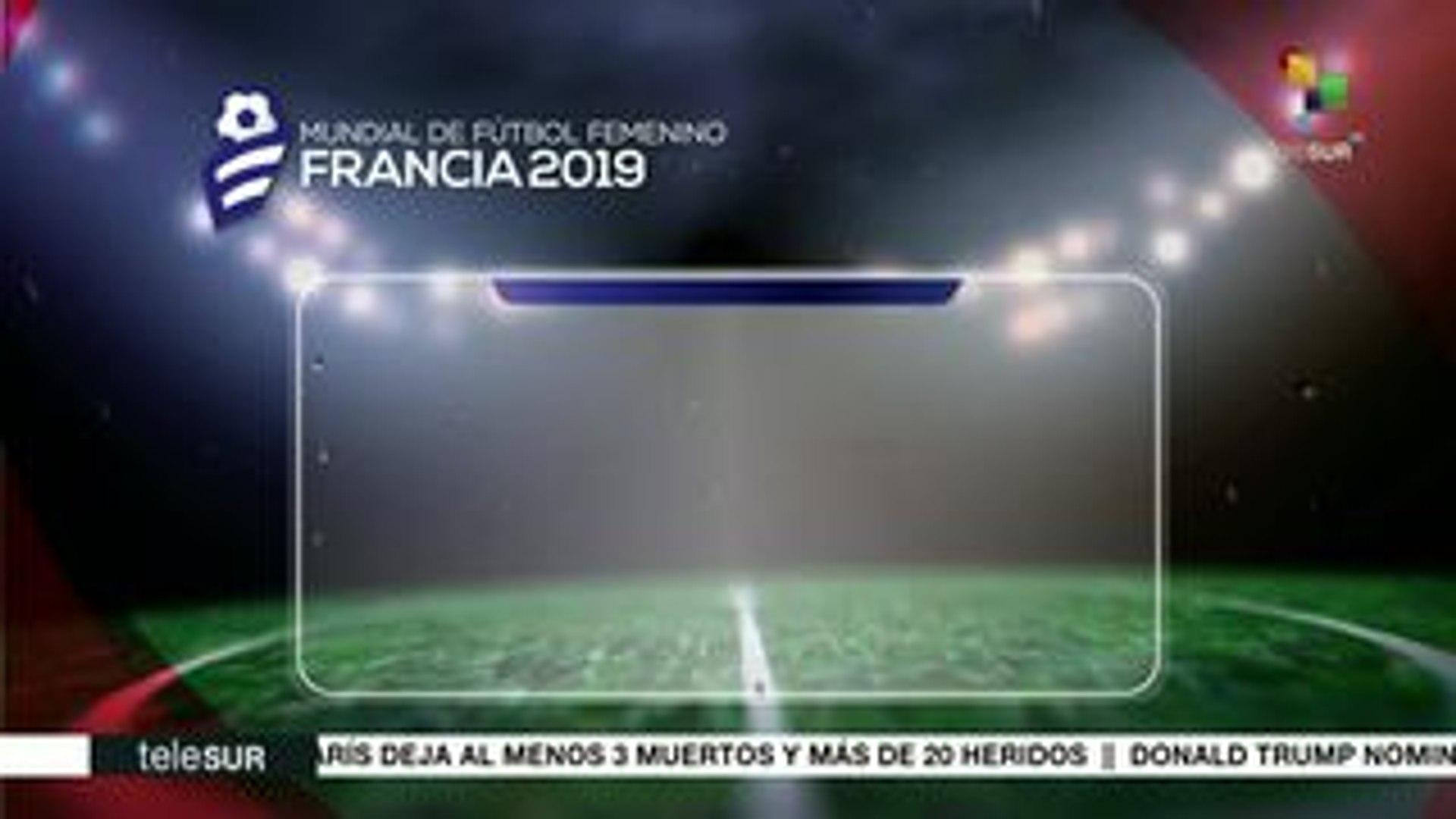 Nuestra América Deportiva: Continúa la Copa América 2019