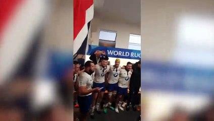 """""""Pourvu que ça dure"""", l'hymne des Bleuets à la Coupe du monde 2019"""