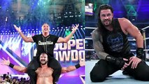 WWE Stomping Grounds 23 June 2019 Highlights ! WWE Stomping Grounds 06-23-19 Highlights !