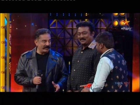 Vijay Tv Tamil Bigg Boss Season 3 Programs Download