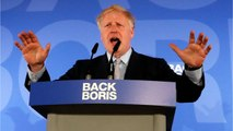 Johnson's Domestic Dispute Fuels Debate In Britain Over His PM Credentials