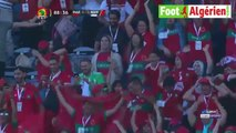 CAN-2019 : Maroc 1 - 0 Namibie