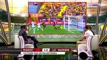 Studio Bein : Résumé But et Analyse Du Match  Maroc 1-0 Namibie CAN 2019 AFCON