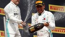 Formule 1 : Lewis Hamilton remporte le Grand Prix de France