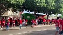 Mallorca-Deportivo  La Afición del Mallorca Empuja para la Remontada