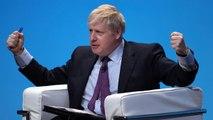 Boris Johnson Under Fire For Alleged Altercation
