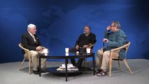 'Ideology of Islamism should be crushed' Tarek Fatah & Younus AlGohar with Tahir Gora