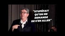 Jean-Luc Mélenchon contre-attaque après les critiques des Européennes