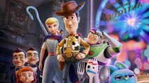 Weekend Box Office June 21 to 23 (2019) Toy Story 4, Child's Play, Aladdin, The Secret Life of Pets 2