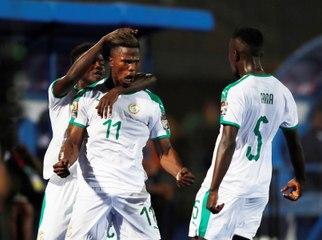 CAN 2019 : Le Sénégal, lui, n'a vraiment pas tremblé !