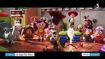 Cinéma : la saga Toy Story de retour