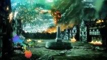 Shingeki no Kyojin (Attack Of Titan) Saison 3 – 21 VOSTFR