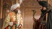 Aladdin Flies Past $800 Million Mark