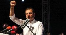 Son Dakika! Ekrem İmamoğlu, vatandaşlara seslendi: Ben Atatürk Cumhuriyeti'nin projesiyim