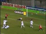 01/02/03 : Cyril Jeunechamp (45'+1) : Rennes - Lens (1-1)