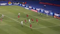 But Bounedjah vs Kenya (Algérie 1 - 0 kenya)