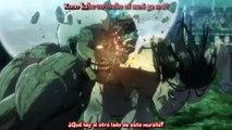 Shingeki no Kyojin Temporada 3 Parte 2 Episodio 7 Subt.  Temporada 3 Parte 2 Episodio 7 Subt.  Español Alta Calidad de Video