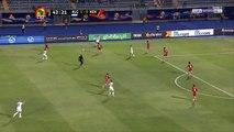 But de Mahrez sur une passe de Bennacer / Algérie-Kenya (2-0)