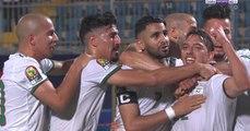 CAN : Algérie 2-0 Kenya
