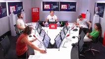 Le journal RTL de 23h du 23 juin 2019