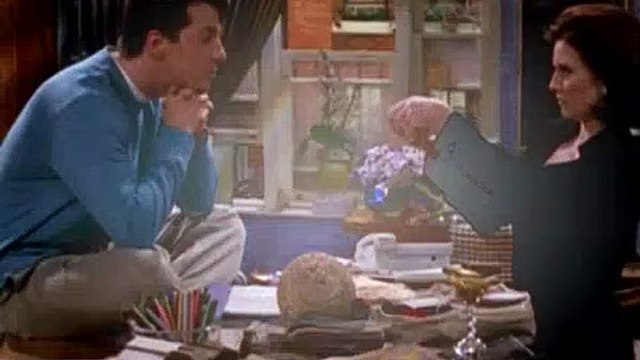 Will & Grace Season 4 Episode 22 - Wedding Balls