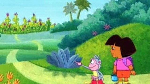 Dora the Explorer Season 1 Episode 11 - Berry Hunt