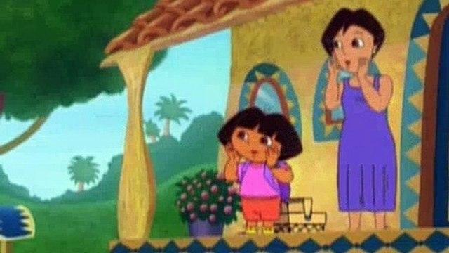Dora the Explorer Season 1 Episode 13 - Grandmas House