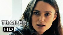 BERLIN, I LOVE YOU Official Trailer (2019) Keira Knightley Drama Movie HD