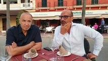 George Guido Lombardi e Giuliano Di Matteo