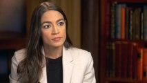 Is Ocasio-Cortez pushing her party too far left?