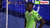 CAN-2019 : Algérie 2 - 0 Kenya (Les buts)