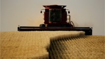 Agriculture Department Hiding Negative Effects Of Climate Change