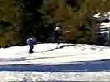 Manu gamelle bosse snow gréolière les neiges