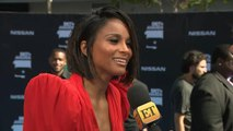Ciara Opens Up About Having Play Dates With Serena Williams and Their Daughters (Exclusive)