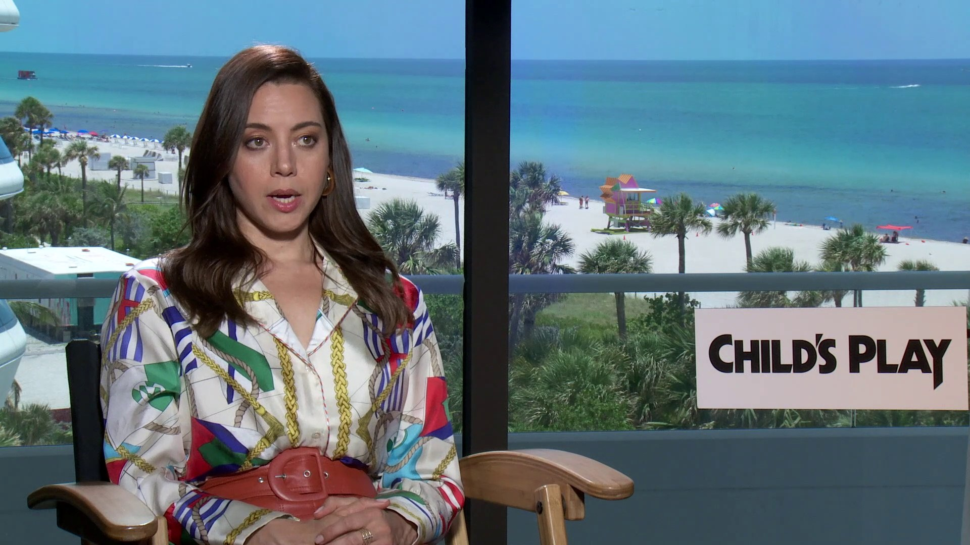 Meet the Ladies of 'Charmed' Reboot | Interviews | Articles