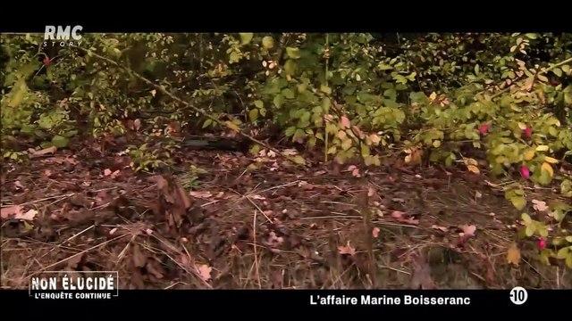 Non élucidé 1x09- L'affaire Marine Boisseranc