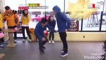 [ Running Man ] Đã từng là Kang Gary ngơ #2