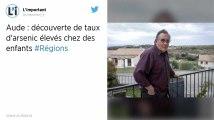 Aude : Des taux d'arsenic élevés chez des enfants poussent la préfecture à prendre une série de mesures