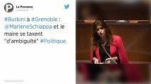 Burkini à Grenoble : Le maire et Marlène Schiappa se taxent « d'ambiguïté »