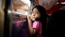Cientos de niños inmigrantes en condiciones inhumanas en Estados Unidos