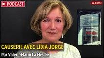 PODCAST - Causerie avec Lídia Jorge