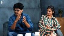 Rasika Dugal and Vipul Goyal talk about Humorously Yours Season 2