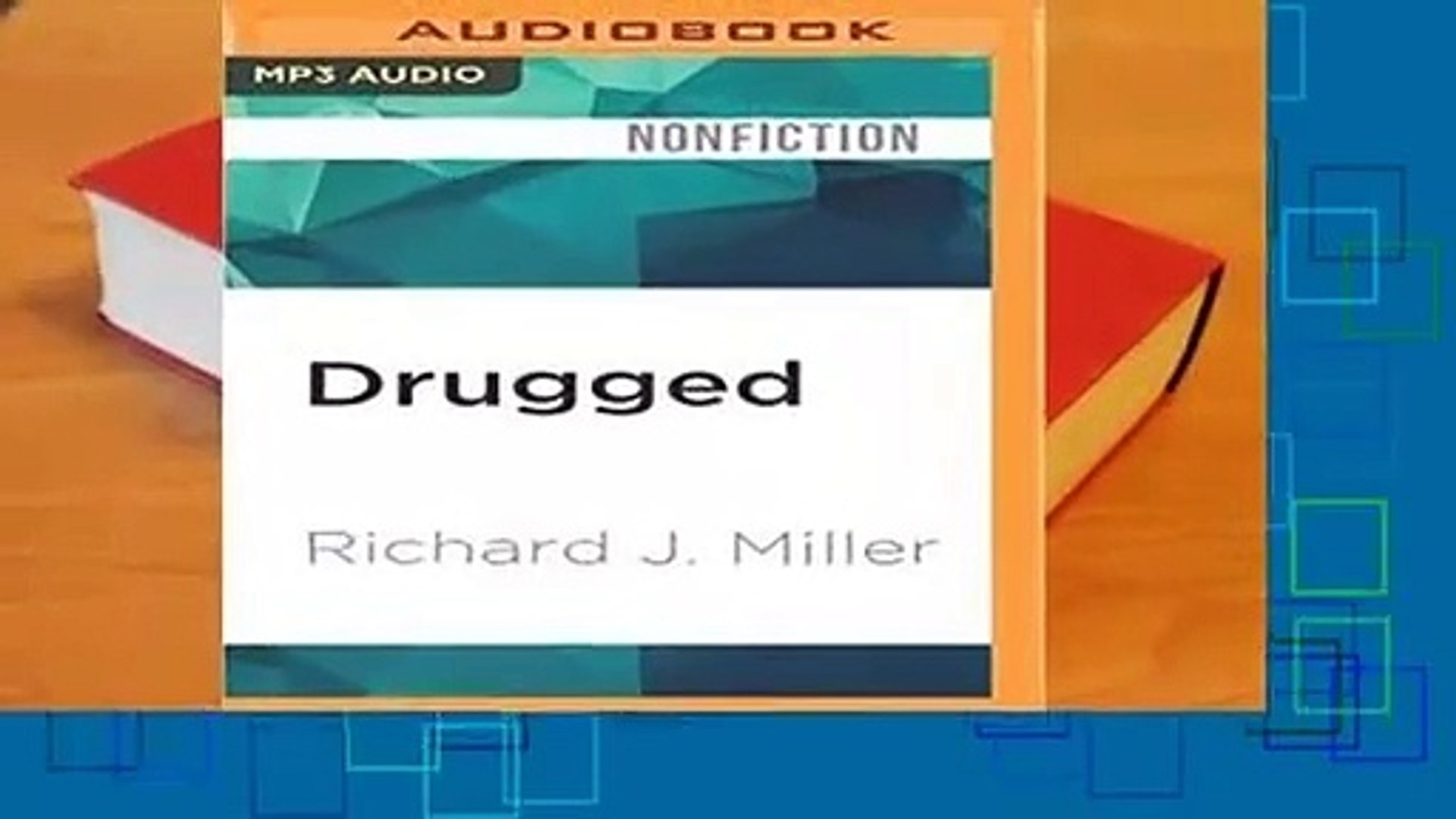 Full version  Drugged: The Science and Culture Behind Psychotropic Drugs: 2  Best Sellers Rank : #4