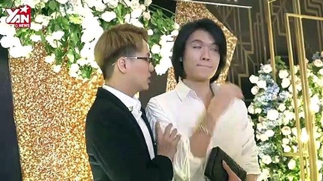 PV Duy Khánh - Quang Trung ( Đám cưới CrisPhan - Mai Quỳnh Anh )