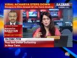 RBI's Viral Acharya quits: Experts react
