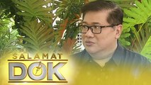 Dr. Lyndon Lee Suy discusses the diagnosis, complications, and treatment for dengue | Salamat Dok