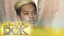 Patrick Pineda shares his experience with Dengue | Salamat Dok